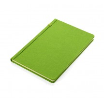 Notebook SPIN light green