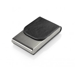 Business card holder LER black