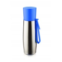 Vacuum flask RIMO 500 ml blue