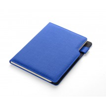 Notebook TRIM blue