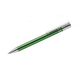 Ball pen BAND green