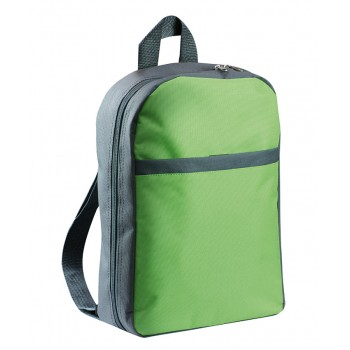 Small picnic backpack