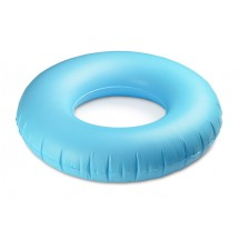 Swim ring light blue