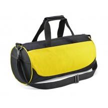Sport bag yellow