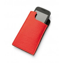 Phone case red