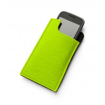 Phone case light green