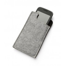 Phone case grey