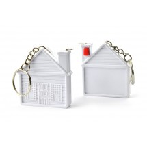 Keychain - tape measure
