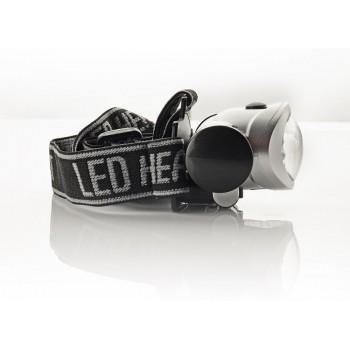 Headlamp 8LED