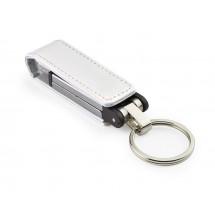 USB memory stick 8GB white