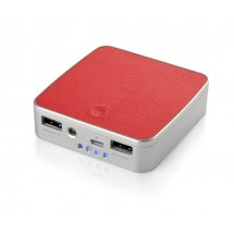 Power bank HIDE 7800 mAh